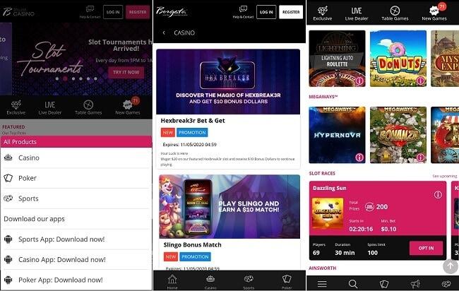 Borgata Casino App iPhone