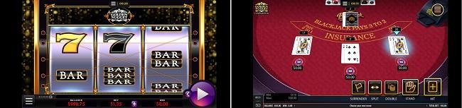 Golden Nugget iPhone casino app