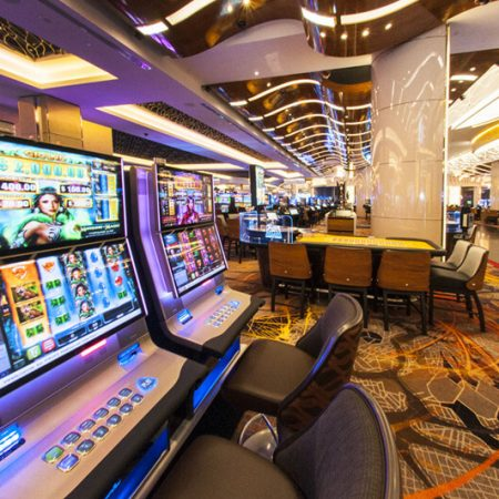 Maryland Casinos Have Big April