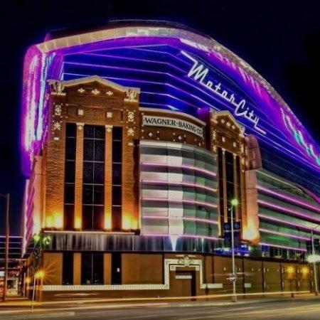 Detroit Casinos Seeing Massive Growth