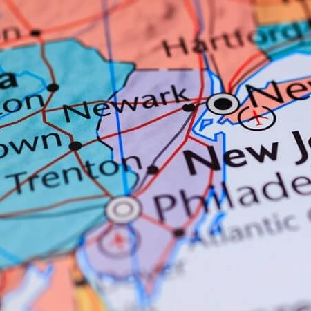 New Jersey iGaming Posting Big Numbers