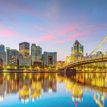 Pennsylvania Sees Big Jump in Online Gaming