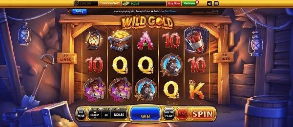 Chumba Casino alternatives