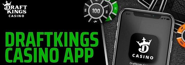 DraftKings casino down