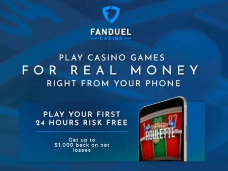 FanDuel Expands Online Casino Options With New App