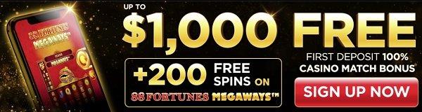 Golden Nugget Casino Bonus 2021