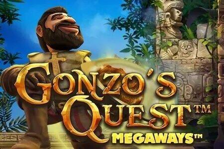 Gonzo's Quest at Borgata Casino