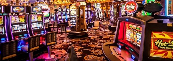 RTP at MGM online casino