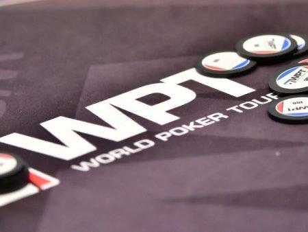 World Poker Tour Under New Ownership