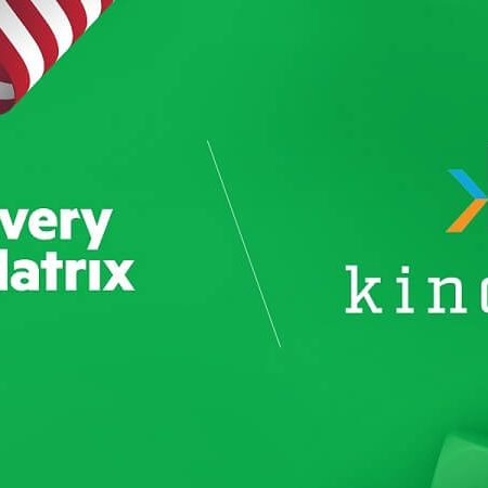 Kindred Group and EveryMatrix agree new supplier deal