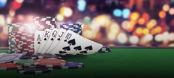 Free social casino games