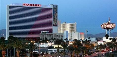 Stardust Casino, Las Vegas