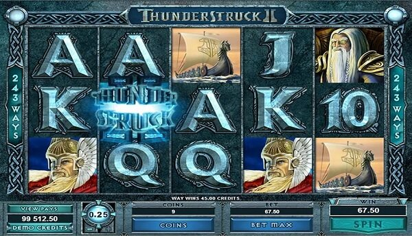 Which Slot Machines Have the Best Odds