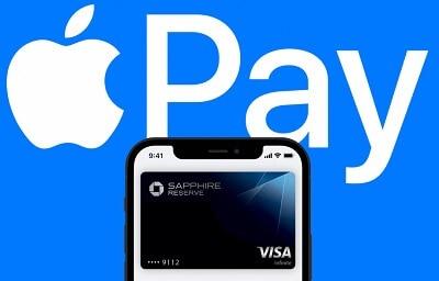 Apple Pay Casinos