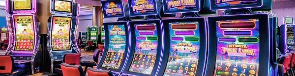 NJ Slots online