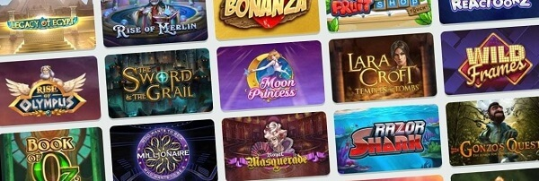US casino with 120 spins for free