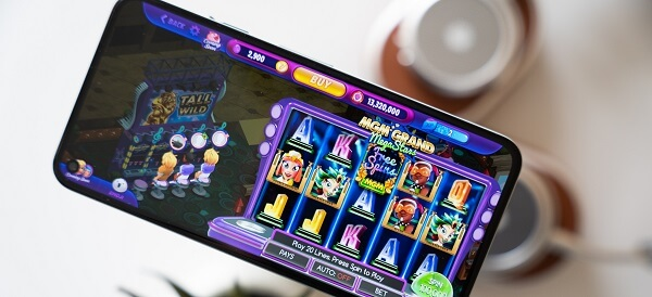 Real Money Android Slots